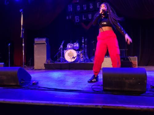 Live Production (Chicago)