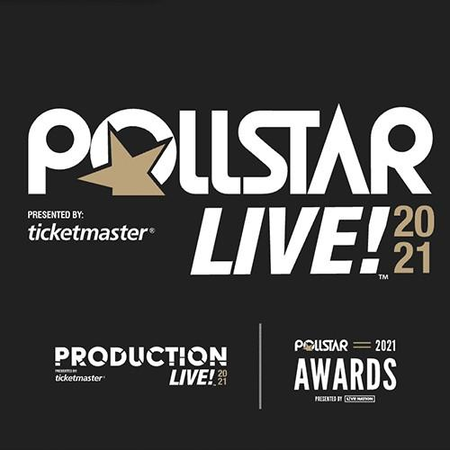 Music Forward Executive Director, Nurit Siegel Smith, participates in the Pollstar Live 2021 conference to discuss the employment landscape of the live entertainment industry as it ramps up to resume.