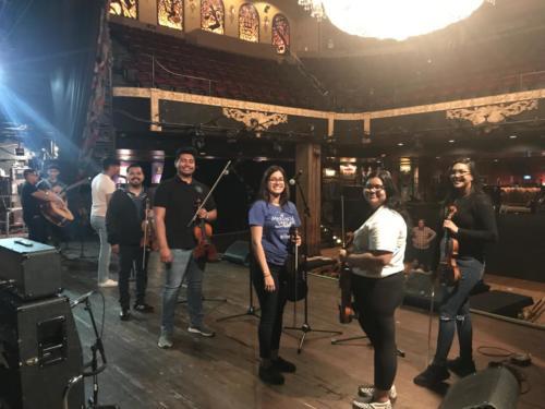 Live Production (Las Vegas)
