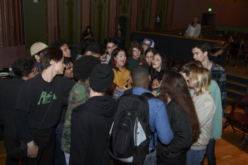 Live Production (Los Angeles)